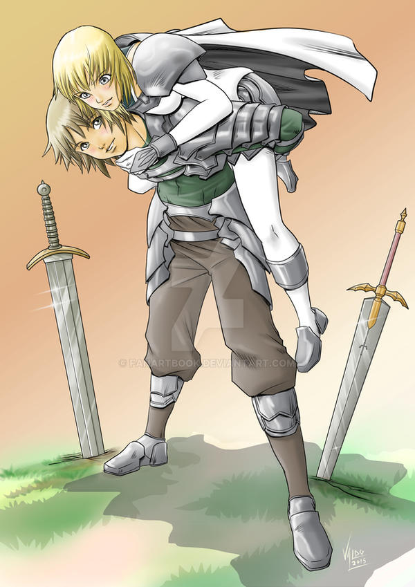 claymore clare and raki relationship quizzes