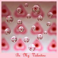 Be My Valentine by IngoSchobert