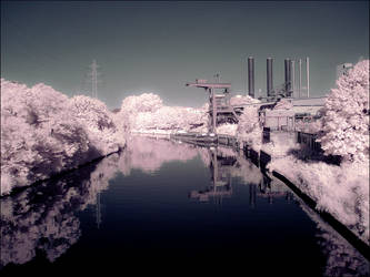 Our Industrial Nature by IngoSchobert