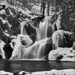 Winter At Indian Brook