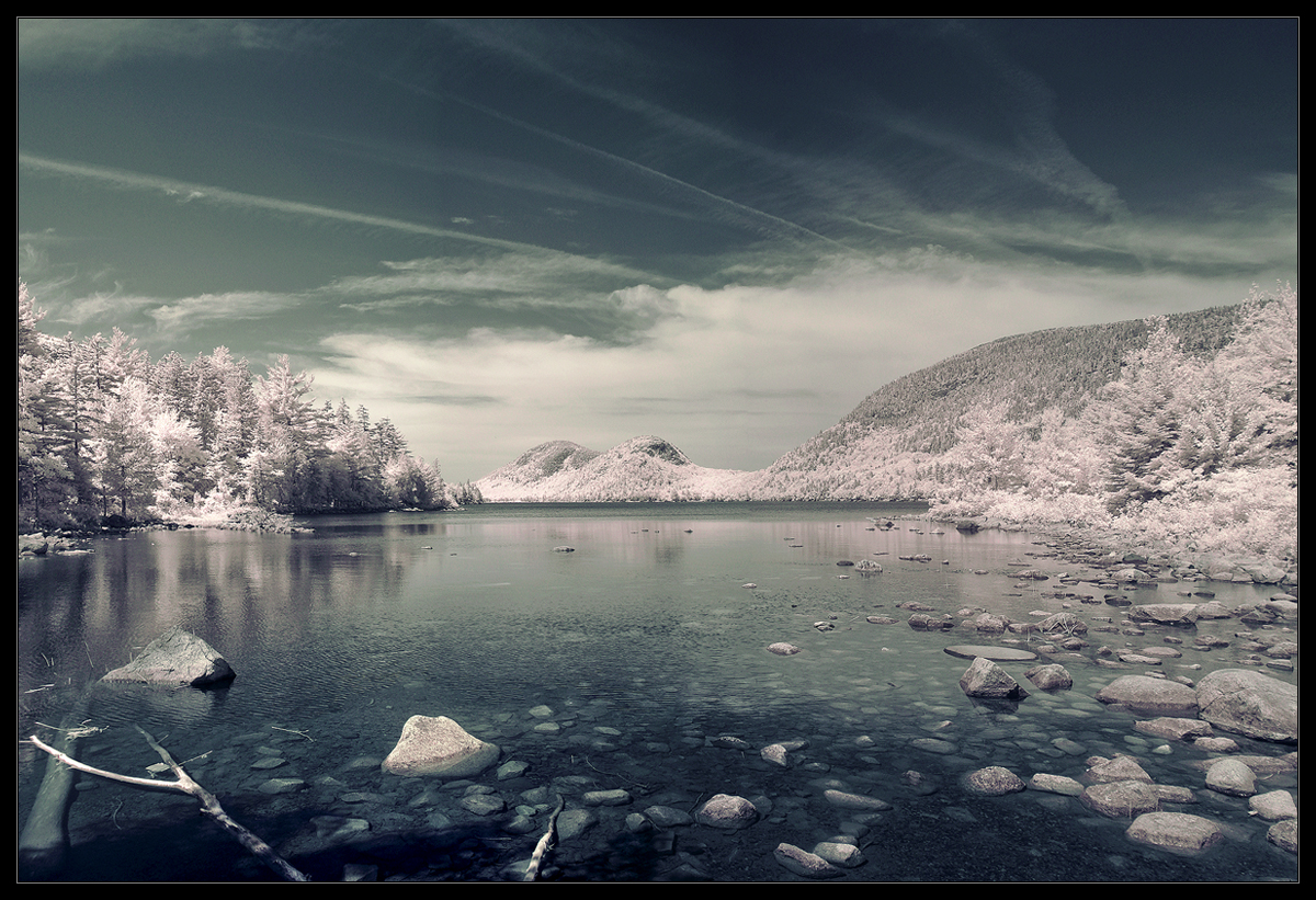 As Hot As Ice by IngoSchobert
