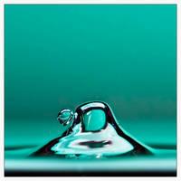 Minty Drip Drop