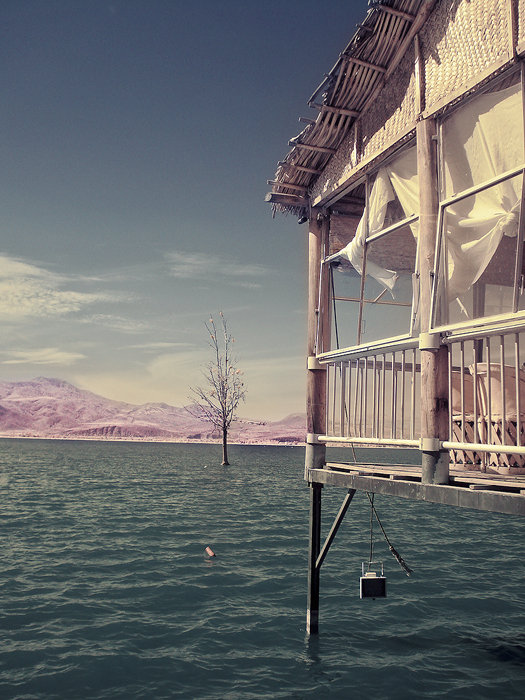 Drowning Dreams by IngoSchobert