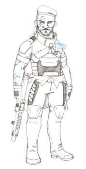 Future Shotgunner
