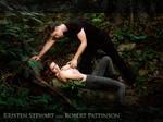 Kristen Stewart wallpaper 3