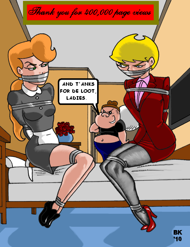 Cartoons by Dolcett