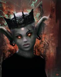 Death Queen