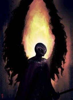 Evil Griffith