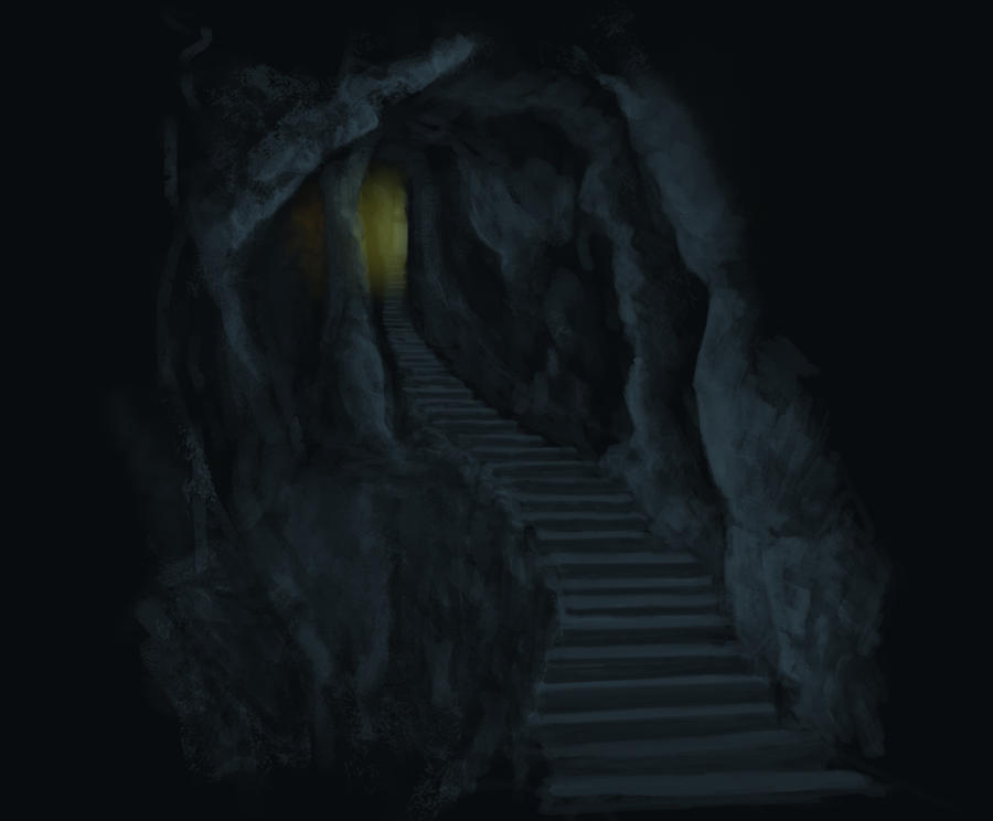 cave by mcgregaw