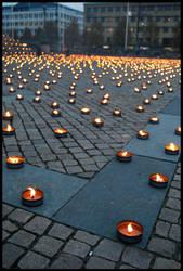 Cancer: Light manifestation by coachman