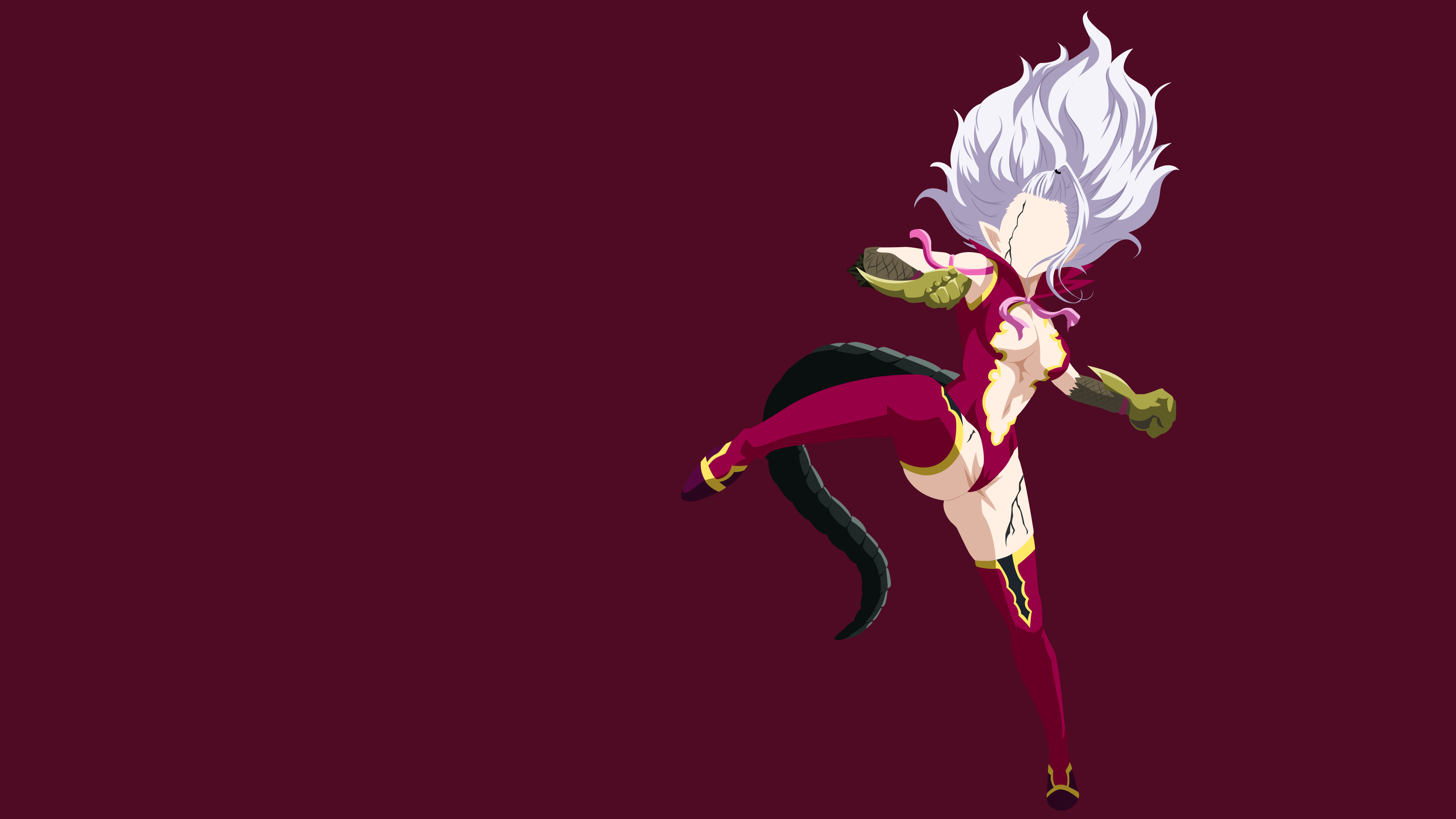 Fairy Tail Mirajane Satan Soul Alternate By Vk For Da Win On Deviantart We have 72+ amazing background pictures carefully picked by our community. fairy tail mirajane satan soul