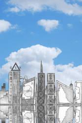 G$K City by MrTLH97