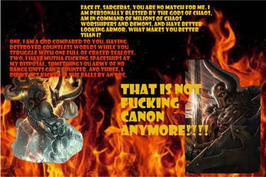 Warhammer meets Warcraft 2 by megapirate675