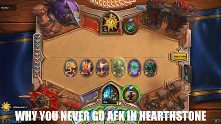 Hearthstone Meme by megapirate675