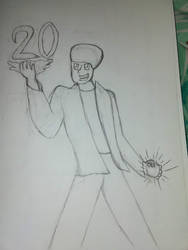 20th Birthday by megapirate675