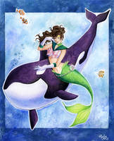 CM: Mermaid Jupiter