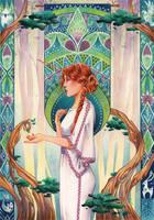 Insight | Druid's Peace