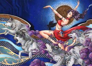 She-Wolf   Bytes