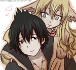 Smile for me Zeref
