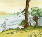 Shire Landscape