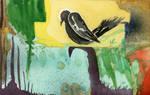 Nightmare Crow