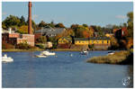 Exeter, NH water front