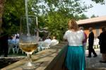 The Wedding Reception Drink by EsBest
