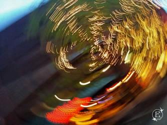 hardRock cafe swirl by EsBest