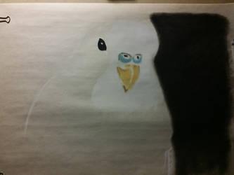 Parakeet WIP by EsBest