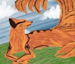 Naruto Tailed Beast Transformation