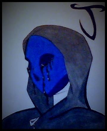 Eyeless Jack by lehstar