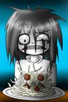 Creepypasta (?)