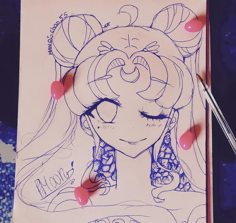 princess serenity!! by MANDI-CHAN55