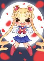 Sailor moon!! by Hiroki-Ajame