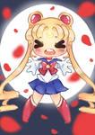 Sailor moon!!