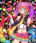 Miku- Rainbow