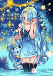 chinami - magical waters