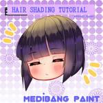 Hair shading ( tutorial )