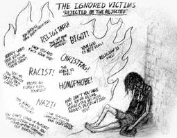 The Ignored Victims