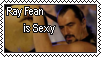 Ray Fean Stamp by AnScathMarcach