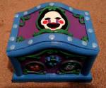 Custom FNaF Music Box