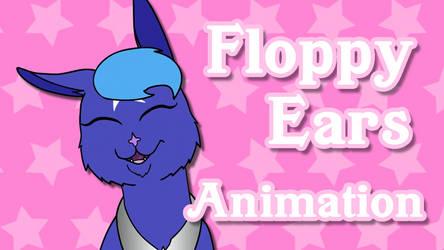 Galacticats - 'Floppy Ears' - ANIMATION
