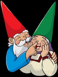 Gnomes Boop