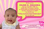 Invitation of Celine1