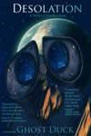 WALL-E Desolation Promo Cover