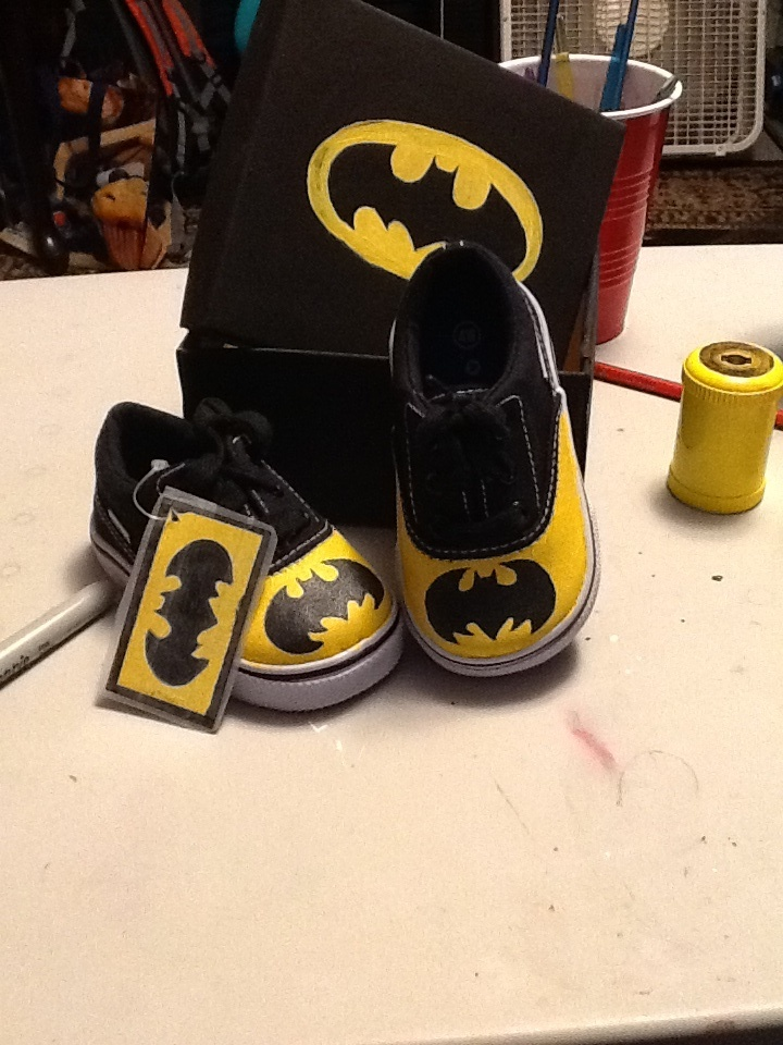 Shop Target for Batman Baby Shoes you will love at great low prices. Spend $35+ or use your REDcard & get free 2-day shipping on most items or same-day pick-up in store.