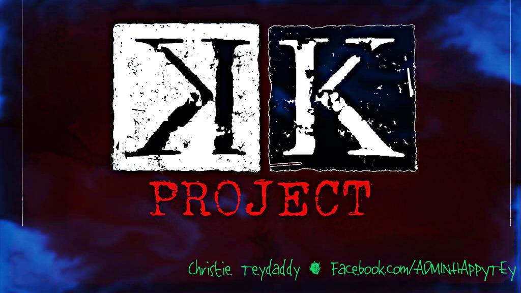 K Anime Logo K Project Anime Logo K project