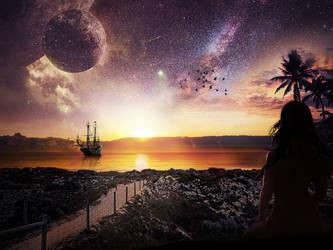 Sunset manipulation