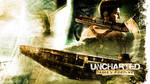 Uncharted Wallpaper -1st place
