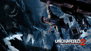 Uncharted 2 wallpaper by JaKhris